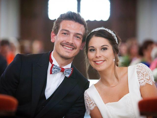 Le mariage de Pierre et Amélie à Croix, Nord 45