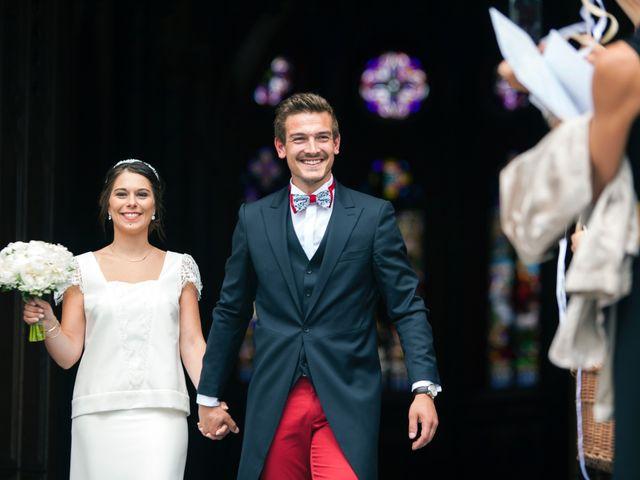 Le mariage de Pierre et Amélie à Croix, Nord 51