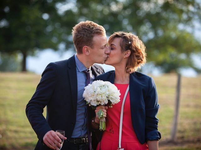 Le mariage de Pierre et Amélie à Croix, Nord 67
