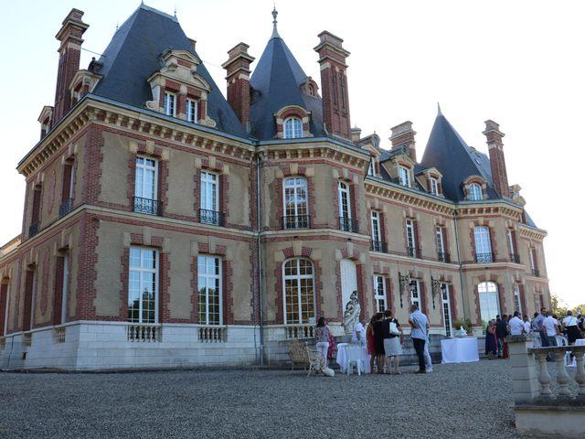 Le mariage de David et Karen à Chartres, Eure-et-Loir 5