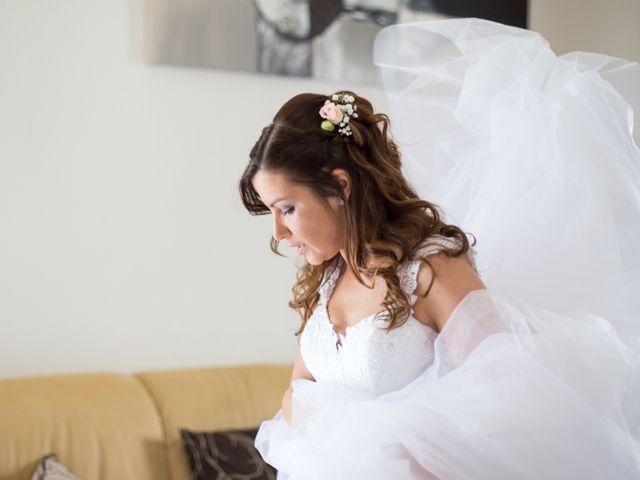 Le mariage de Anthony et Aline à Cernay, Haut Rhin 3