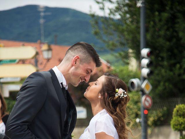Le mariage de Anthony et Aline à Cernay, Haut Rhin 6