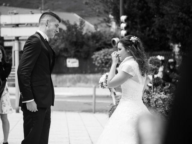 Le mariage de Anthony et Aline à Cernay, Haut Rhin 5