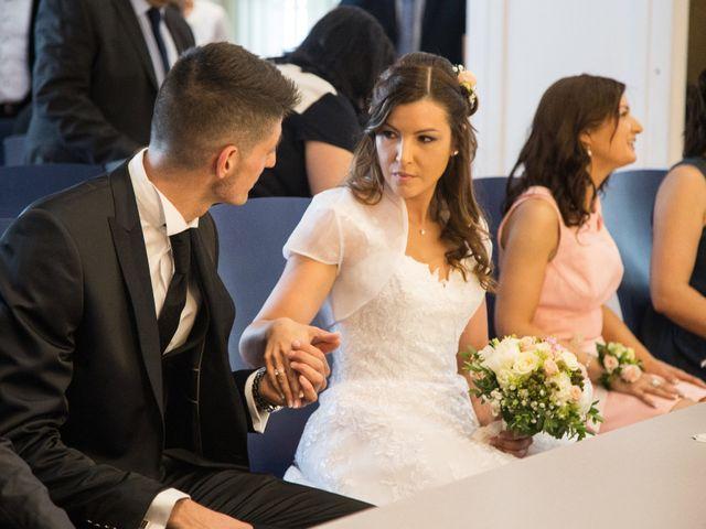 Le mariage de Anthony et Aline à Cernay, Haut Rhin 8