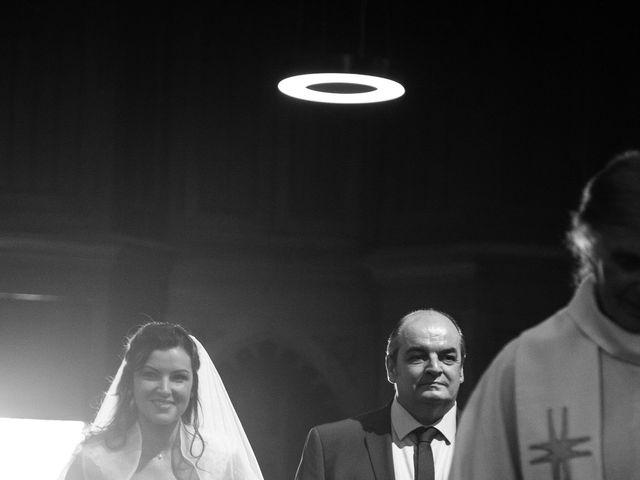 Le mariage de Anthony et Aline à Cernay, Haut Rhin 11