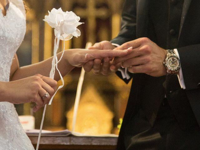 Le mariage de Anthony et Aline à Cernay, Haut Rhin 13