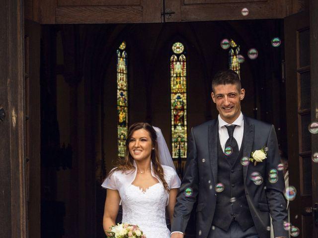 Le mariage de Anthony et Aline à Cernay, Haut Rhin 16