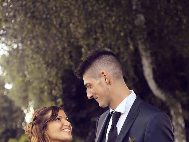 Le mariage de Anthony et Aline à Cernay, Haut Rhin 15