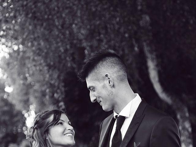 Le mariage de Anthony et Aline à Cernay, Haut Rhin 1