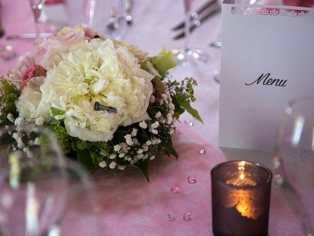 Le mariage de Anthony et Aline à Cernay, Haut Rhin 20
