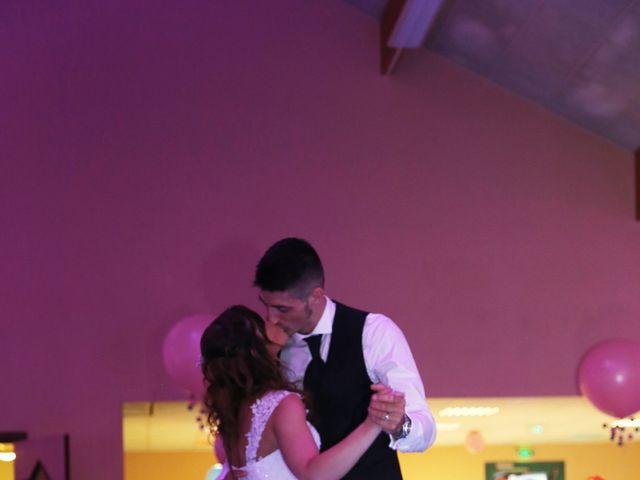 Le mariage de Anthony et Aline à Cernay, Haut Rhin 21