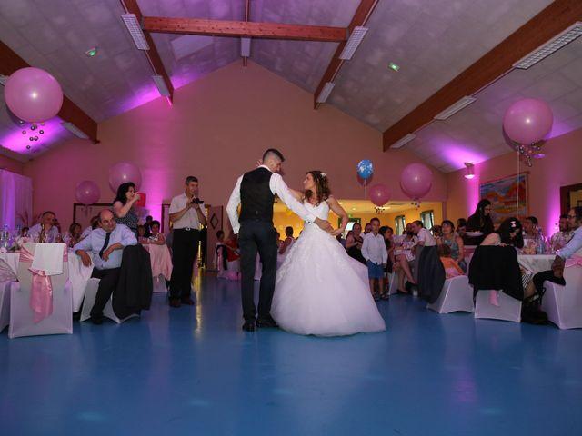 Le mariage de Anthony et Aline à Cernay, Haut Rhin 22