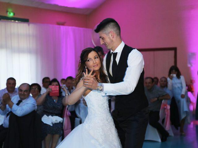 Le mariage de Anthony et Aline à Cernay, Haut Rhin 23