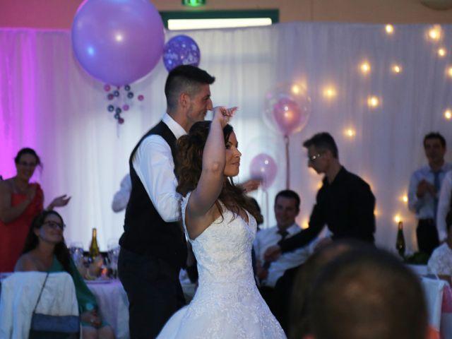 Le mariage de Anthony et Aline à Cernay, Haut Rhin 24