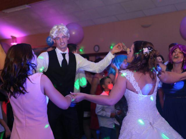 Le mariage de Anthony et Aline à Cernay, Haut Rhin 26