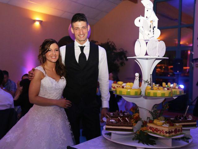 Le mariage de Anthony et Aline à Cernay, Haut Rhin 28