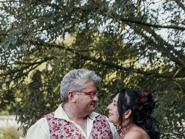 Le mariage de Eric et Christelle à Cognac, Charente 12