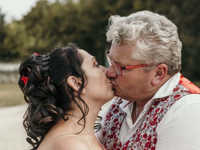 Le mariage de Eric et Christelle à Cognac, Charente 14