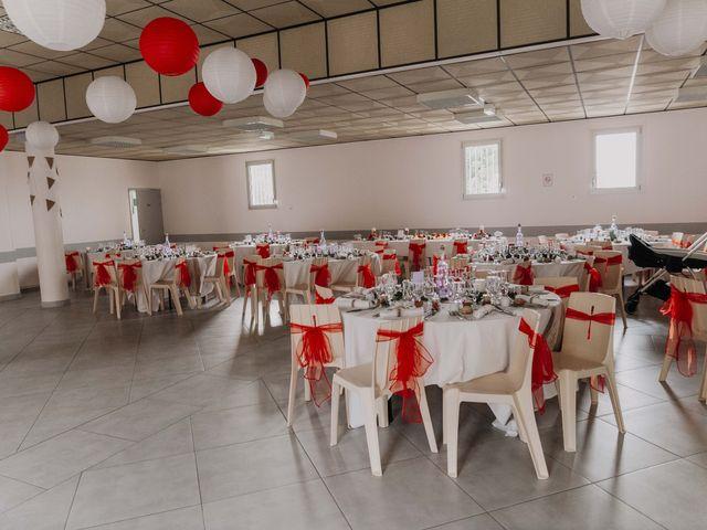 Le mariage de Eric et Christelle à Cognac, Charente 24