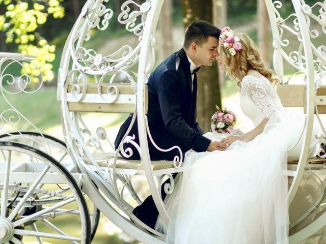 Le mariage de Jean et Kim