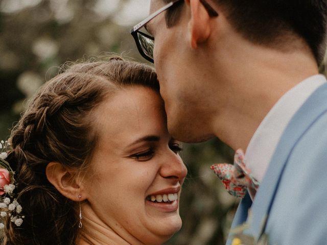 Le mariage de Thibaut et Justine à Barneville-Carteret, Manche 5