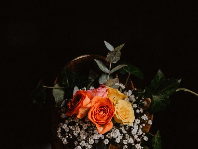 Le mariage de Thibaut et Justine à Barneville-Carteret, Manche 13