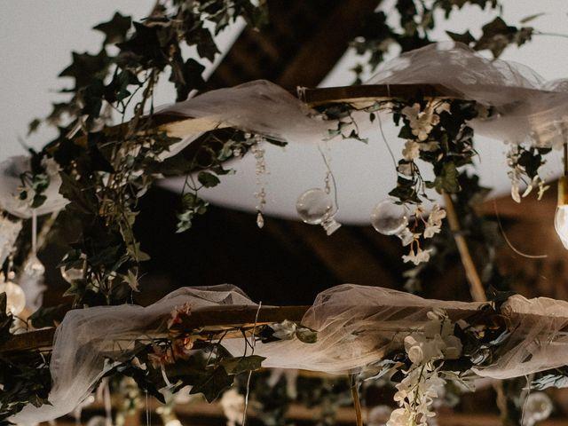 Le mariage de Thibaut et Justine à Barneville-Carteret, Manche 20