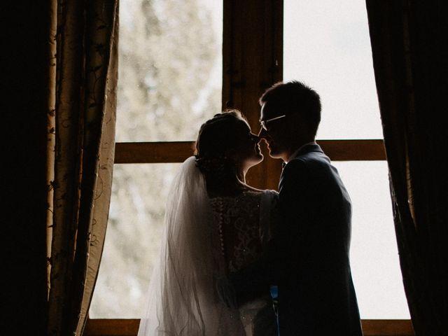 Le mariage de Thibaut et Justine à Barneville-Carteret, Manche 22