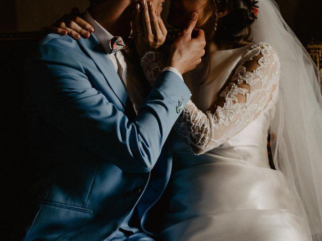 Le mariage de Thibaut et Justine à Barneville-Carteret, Manche 23