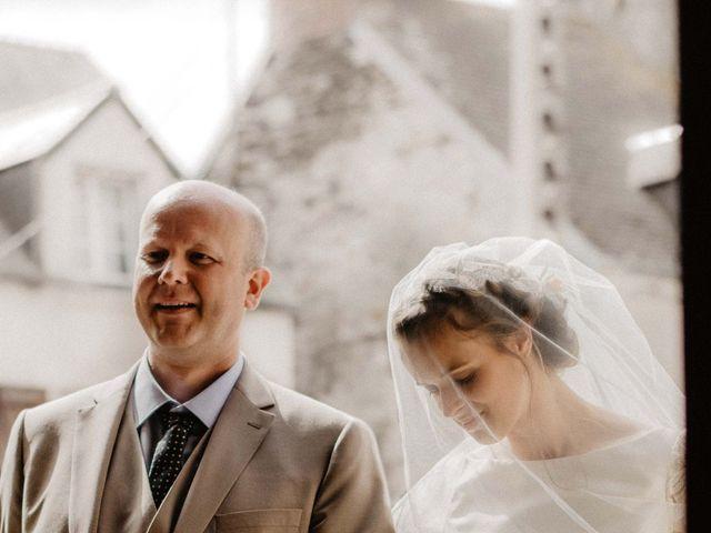 Le mariage de Thibaut et Justine à Barneville-Carteret, Manche 26