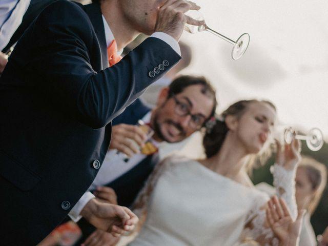 Le mariage de Thibaut et Justine à Barneville-Carteret, Manche 30