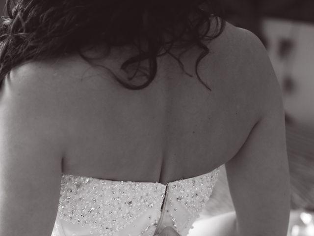 Le mariage de Mathias et Eléna à Les Ulis, Essonne 5