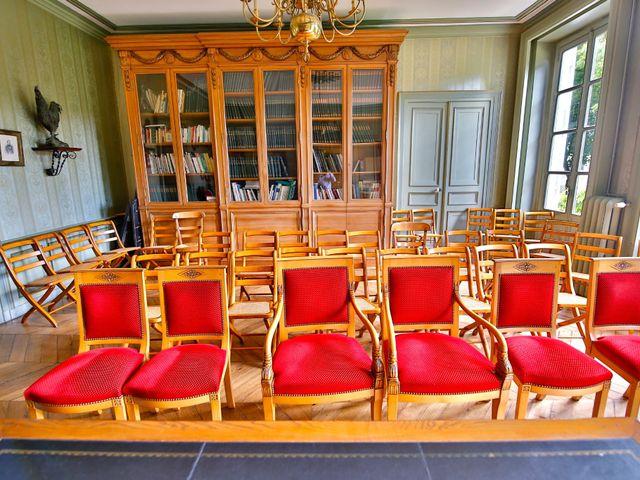 Le mariage de Mathias et Eléna à Les Ulis, Essonne 10