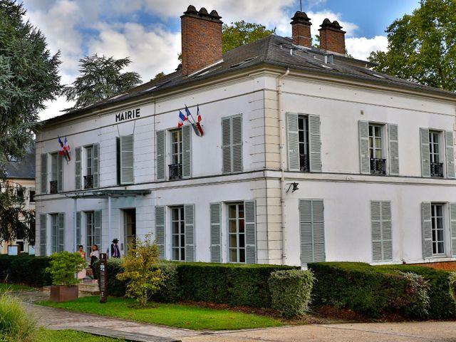 Le mariage de Mathias et Eléna à Les Ulis, Essonne 13