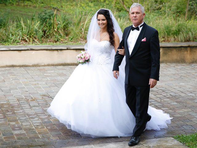 Le mariage de Mathias et Eléna à Les Ulis, Essonne 17