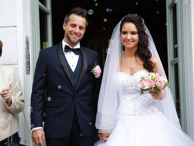 Le mariage de Mathias et Eléna à Les Ulis, Essonne 24
