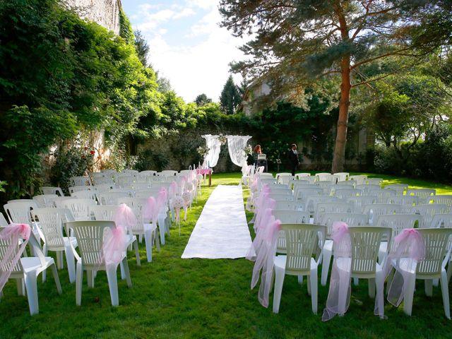 Le mariage de Mathias et Eléna à Les Ulis, Essonne 25