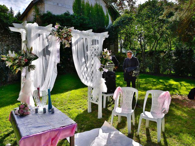 Le mariage de Mathias et Eléna à Les Ulis, Essonne 27