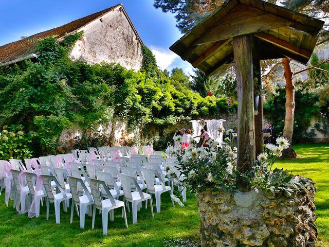Le mariage de Mathias et Eléna à Les Ulis, Essonne 28