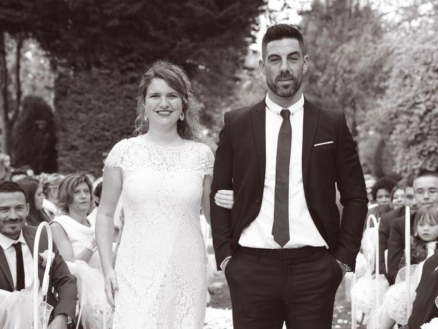 Le mariage de Mathias et Eléna à Les Ulis, Essonne 29