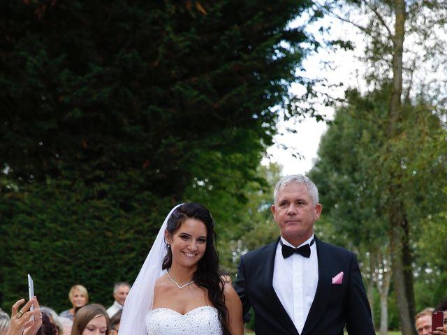 Le mariage de Mathias et Eléna à Les Ulis, Essonne 31