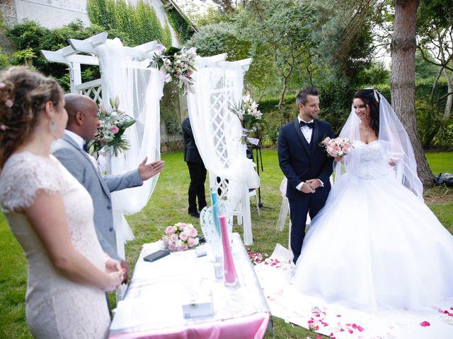 Le mariage de Mathias et Eléna à Les Ulis, Essonne 32