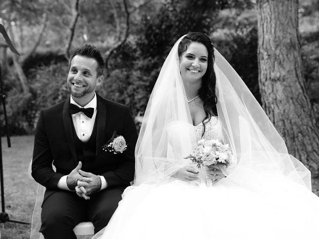 Le mariage de Mathias et Eléna à Les Ulis, Essonne 33