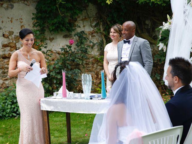 Le mariage de Mathias et Eléna à Les Ulis, Essonne 34