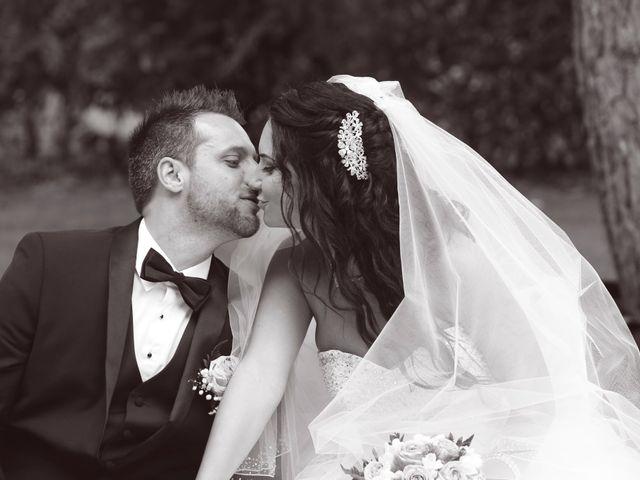 Le mariage de Mathias et Eléna à Les Ulis, Essonne 35