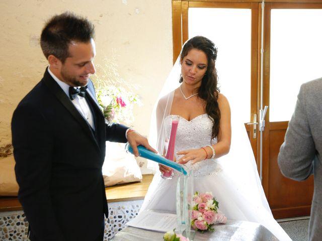 Le mariage de Mathias et Eléna à Les Ulis, Essonne 38