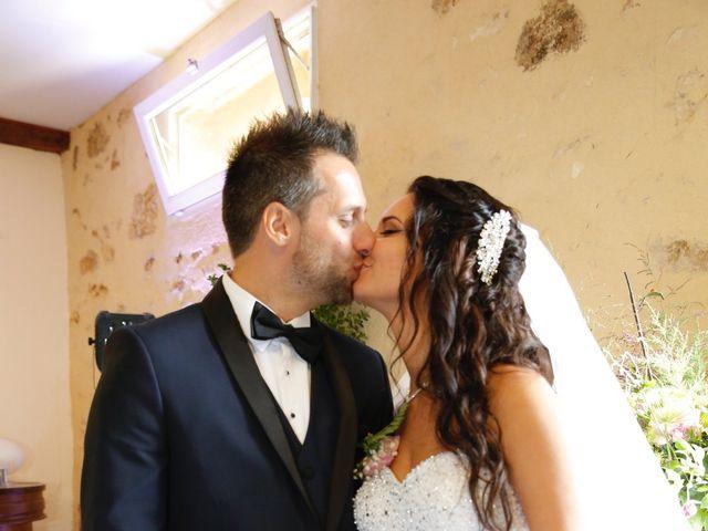 Le mariage de Mathias et Eléna à Les Ulis, Essonne 40
