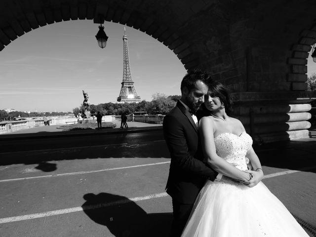 Le mariage de Mathias et Eléna à Les Ulis, Essonne 53