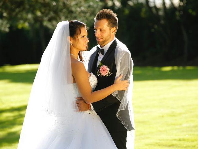 Le mariage de Mathias et Eléna à Les Ulis, Essonne 56