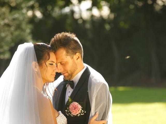 Le mariage de Mathias et Eléna à Les Ulis, Essonne 57